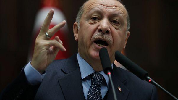 Feszültség Ankara és Washington között a kurdok miatt