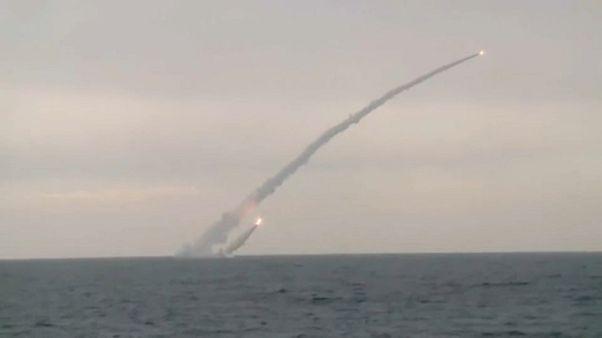 Νέο πυραυλικό σύστημα αναπτύσσει η Ρωσία