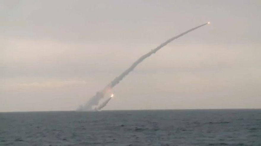 """روسيا تطوّر صاروخ """"كاليبر إم"""" القادر على حمل رؤوس نووية"""