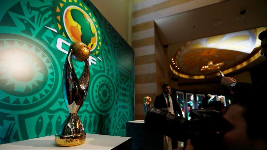 تغییر میزبان جام ملتهای آفریقا ۲۰۱۹ در دقیقه ۹۰