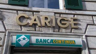 Il decreto Banca Carige
