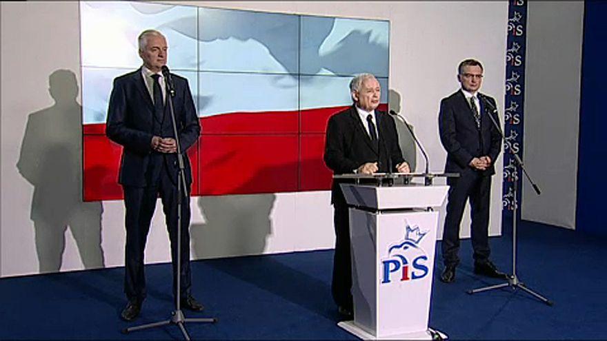 Польско-итальянский альянс против ЕС