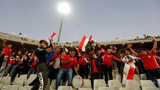 Egyiptom rendezheti az Afrikai Nemzetek Kupáját