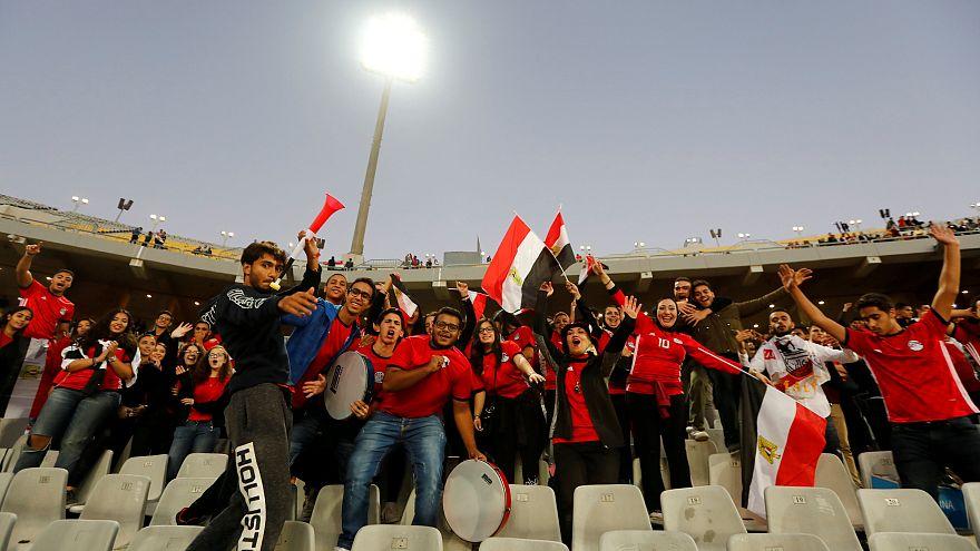 Egito é o anfitrião do CAN 2019