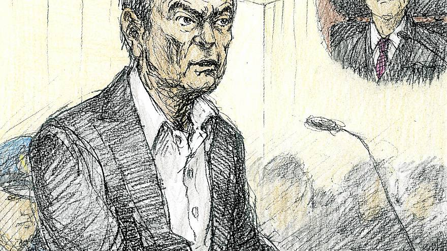 Nissan: Ghosn resta in carcere