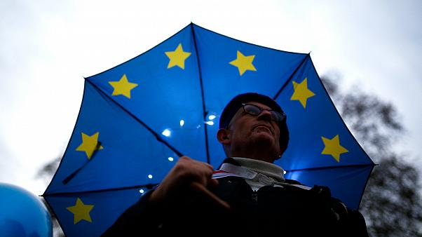 Democracy in Europe 'has declined more than any other region'