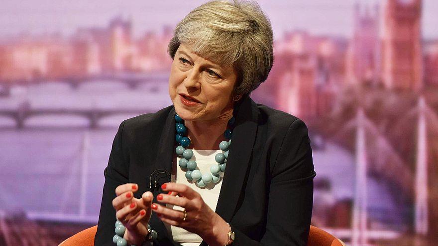 Brexit : vote décisif le 15 janvier pour Theresa May