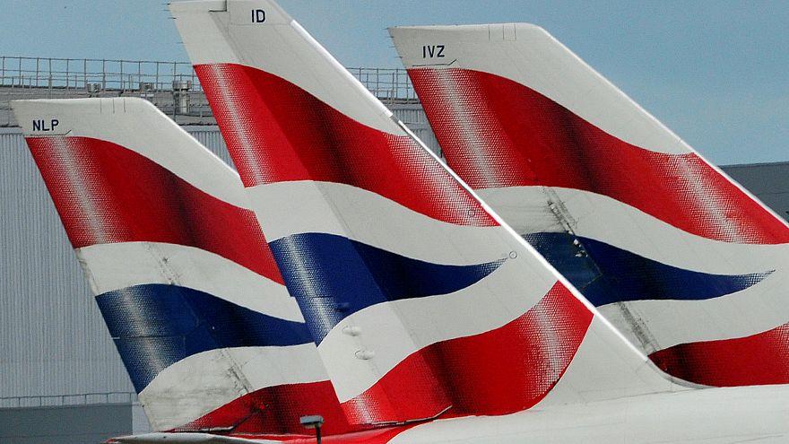 استئناف الرحلات بمطار هيثرو في لندن بعد تعليقها بسبب رؤية طائرة مسيرة