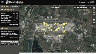 Nach Drohnensichtung - Heathrow fliegt wieder