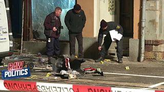 Raw Politics: European politicians denounce abuse directed at them