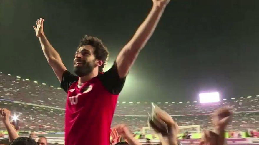 Mo Salah sacré meilleur footballeur africain