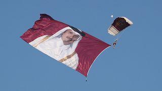 شبكة: استقالة مبعوث أمريكا للوساطة بين قطر وبعض جيرانها