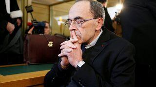 Vertuschungsprozess in Lyon: Missbrauchsopfer sagen aus