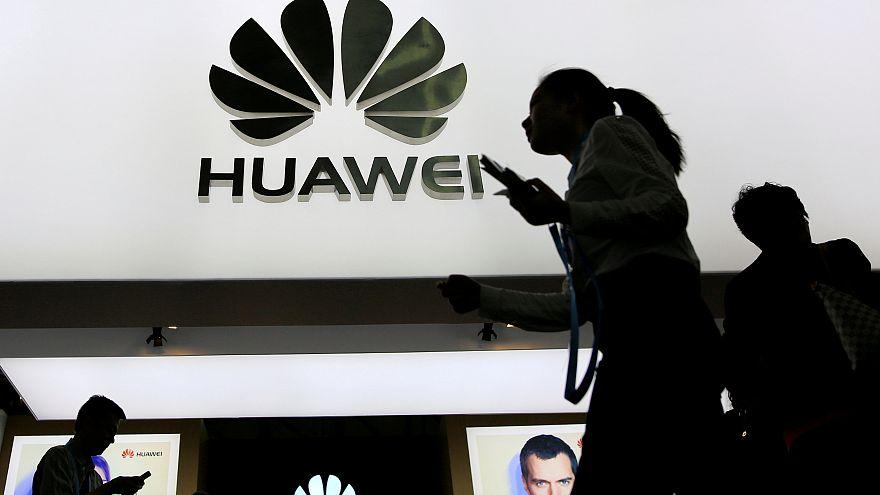 Huawei'in ABD'nin İran yaptırımlarını ihlal ettiğini doğrulayan belgelere ulaşıldı