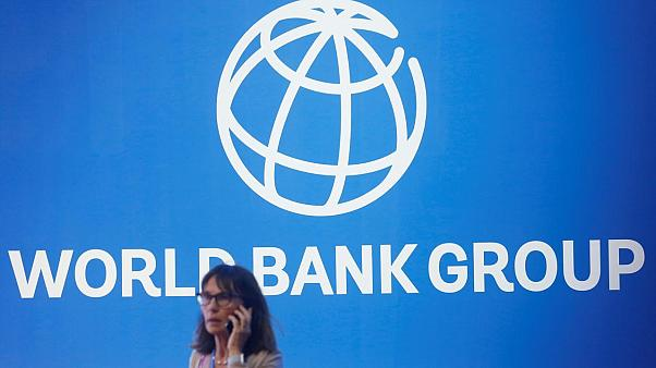 Dünya Bankası'ndan üç yıllık öngörü: Küresel ekonomide yavaşlama dönemi