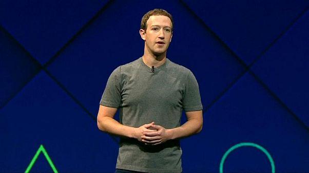 فيسبوك يعلن عن تنظيم مناقشات عامة حول مستقبل التكنولوجيا