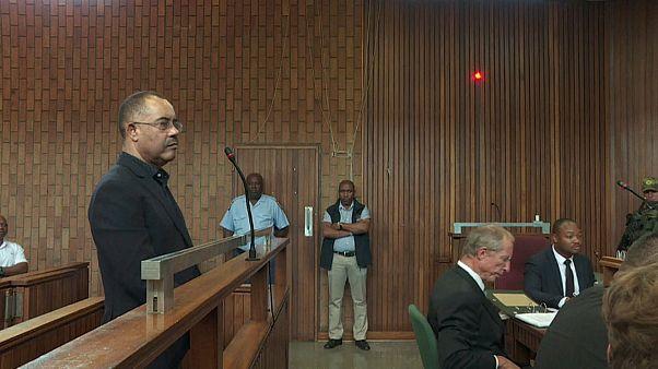Antigo ministro das finanças de Moçambique ouvido em tribunal