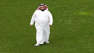 رئيس هيئة الترفيه السعودية يدعو المصارف للاجتماع لبحث تمويل مشاريع