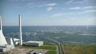 Copenhague planea levantar nueve islas artificiales
