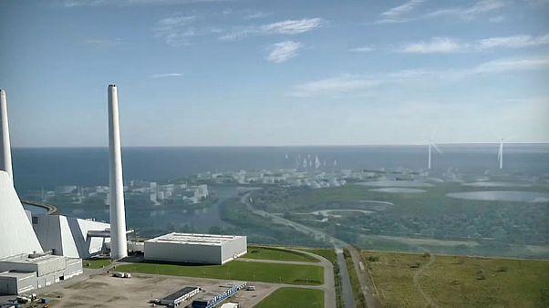 Danemark : des îles artificielles pour développer l'économie