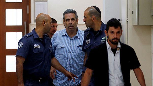 وزیر سابق اسرائیلی با پذیرش اتهام جاسوسی برای ایران به ۱۱ سال زندان محکوم میشود