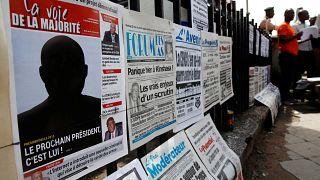 La RDC toujours dans l'attente des résultats de la présidentielle