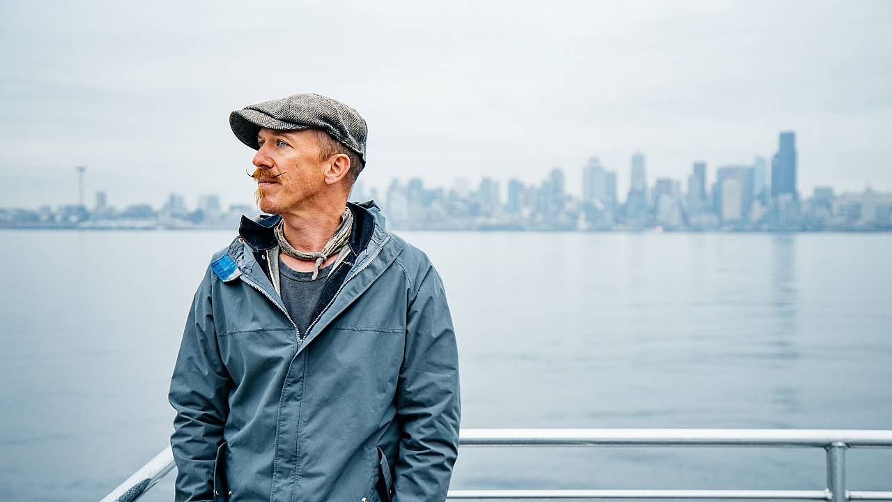 Getting to know singer-songwriter Foy Vance