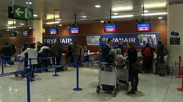 Doch kein Ryanair-Streik diese Woche in Spanien