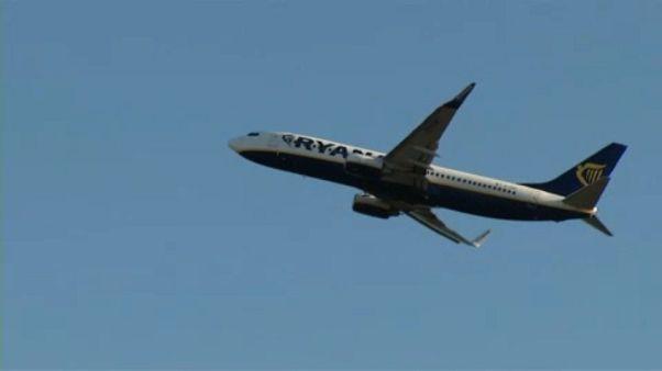 Забастовки  Ryanair отменены