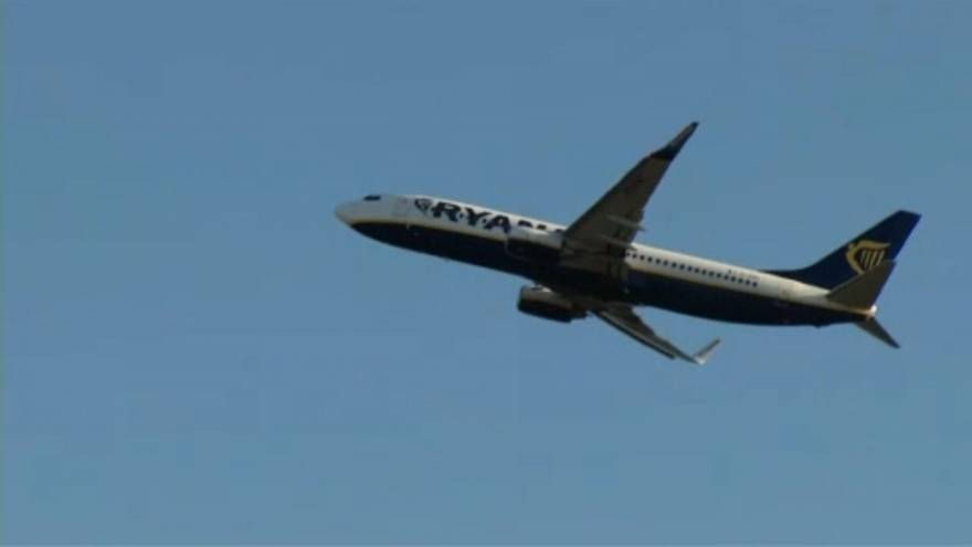 Ryanair strike in Spain this week cancelled
