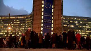 European party politics in turmoil before EU elections
