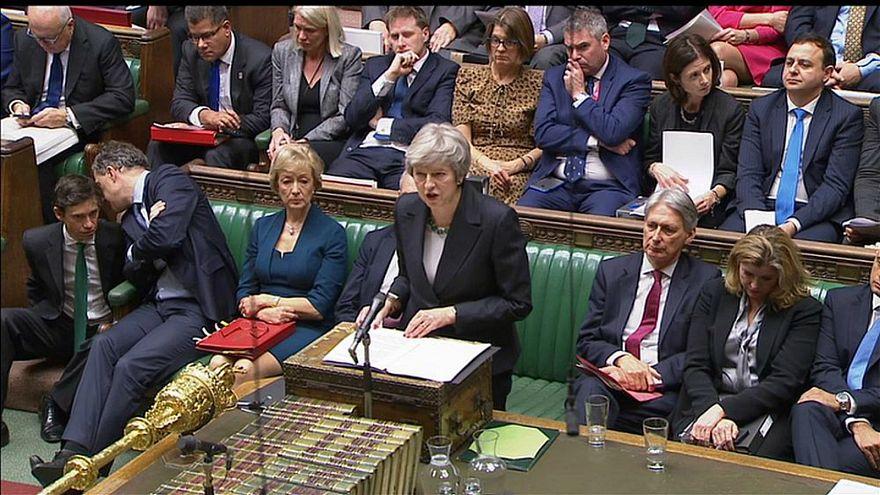 الحكومة البريطانية للنواب: التفاوض على اتفاقٌ جديد للخروج مجرد وهم