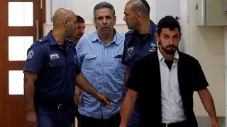 الحكم بسجن وزير إسرائيلي سابق 11 عاما بعد اعترافه بالتجسس لحساب إيران