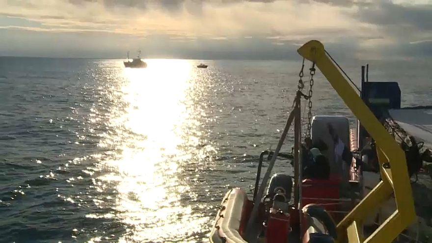 Malta permite la llegada de los inmigrantes de los barcos Sea Watch y Sea Eye