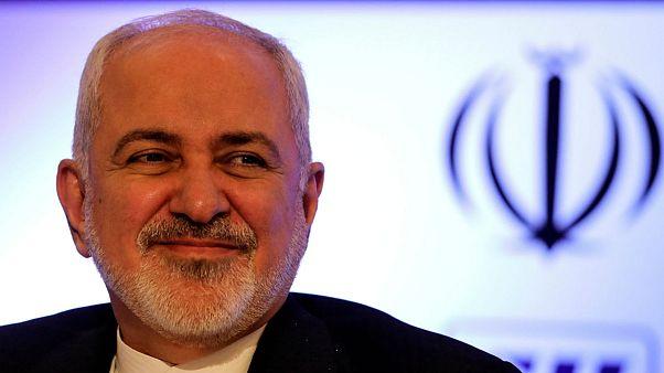 ظریف: طالبان در آینده افغانستان باید نقش داشته باشد