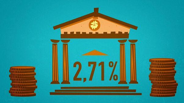 بهره بانکی و تأثیر بر اقتصاد