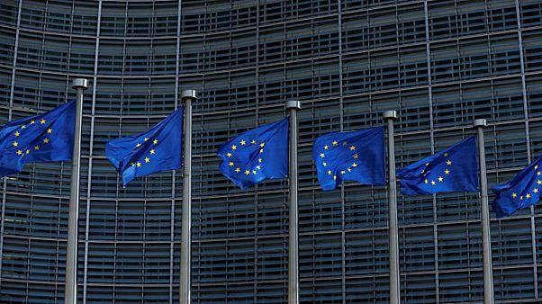 بروكسل تجري اتصالات مع واشنطن بشأن تخفيض الأخيرة درجة تمثيل التكتل الأوروبي