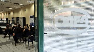 Eurostat - Ανεργία: Αύξηση στην Κύπρο - Υψηλά ποσοστά στην Ελλάδα