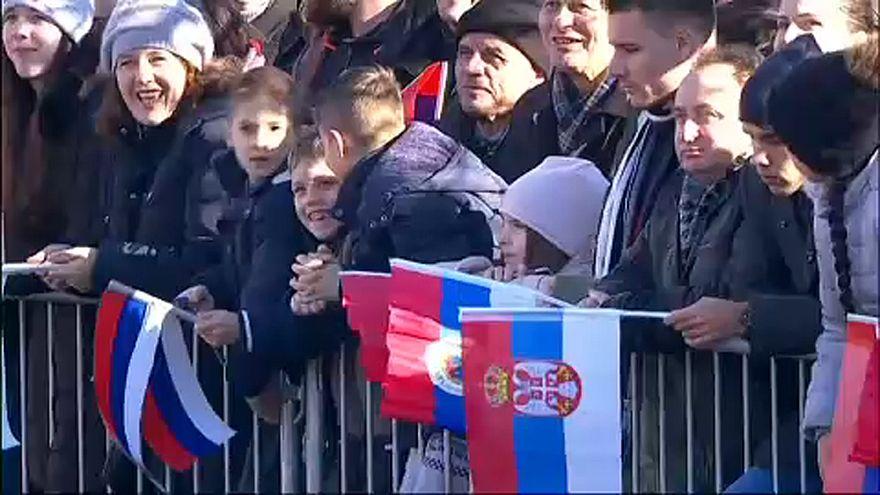 Nemzeti ünneppel bosszantják a bosnyákokat a boszniai szerbek