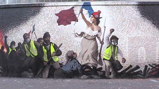 PBOY's mural in Paris