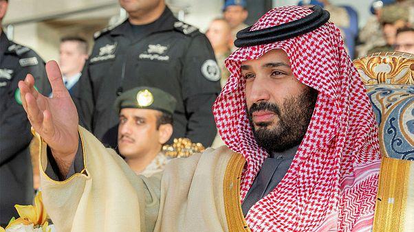 چرا هواپیماهای خصوصی در عربستان زمینگیر شدهاند؟