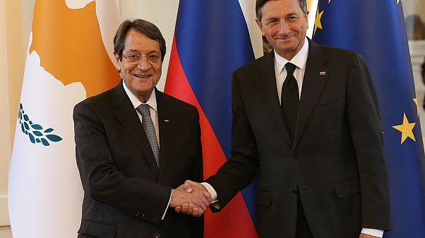 Ν.Αναστασιάδης: Πρέπει να υπάρξει καλή βούληση από Τουρκία για μόνιμη και διαρκή λύση