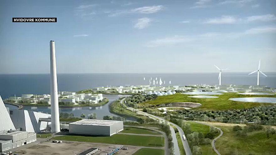 Holmene: össztűz alatt egy dán állami projekt