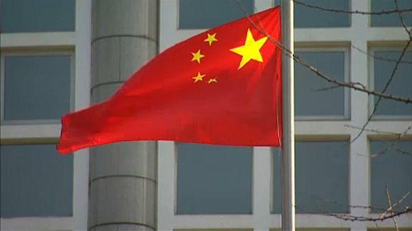 Befejeződtek a kínai-amerikai kereskedelmi tárgyalások