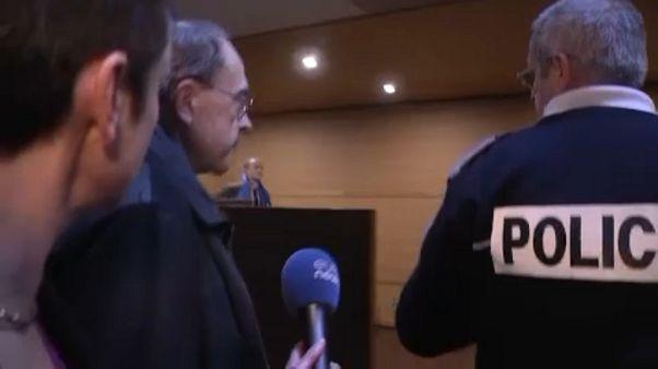 Дело Барбарена: нет обвинительному приговору
