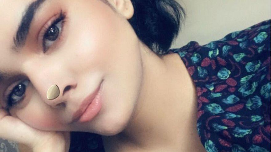 Suudi Arabistan'daki ailesinden kaçan kıza BM mülteci statüsü verdi