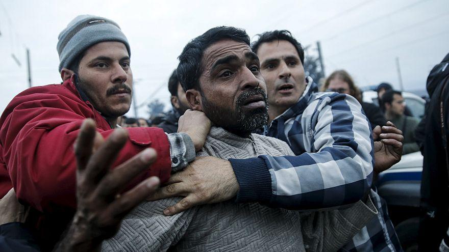 Tízezernél több, a görögöknél várakozó bevándorló tért vissza hazájába 2018-ban