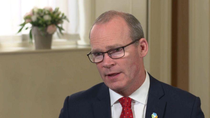 Irlanda rejeita regresso de fronteira