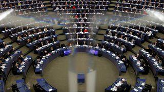 """""""Breves de Bruxelas"""": Eleições europeias, Irão, Turquia e Ryanair"""