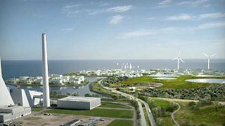 Копенгаген расширят искусственными островами